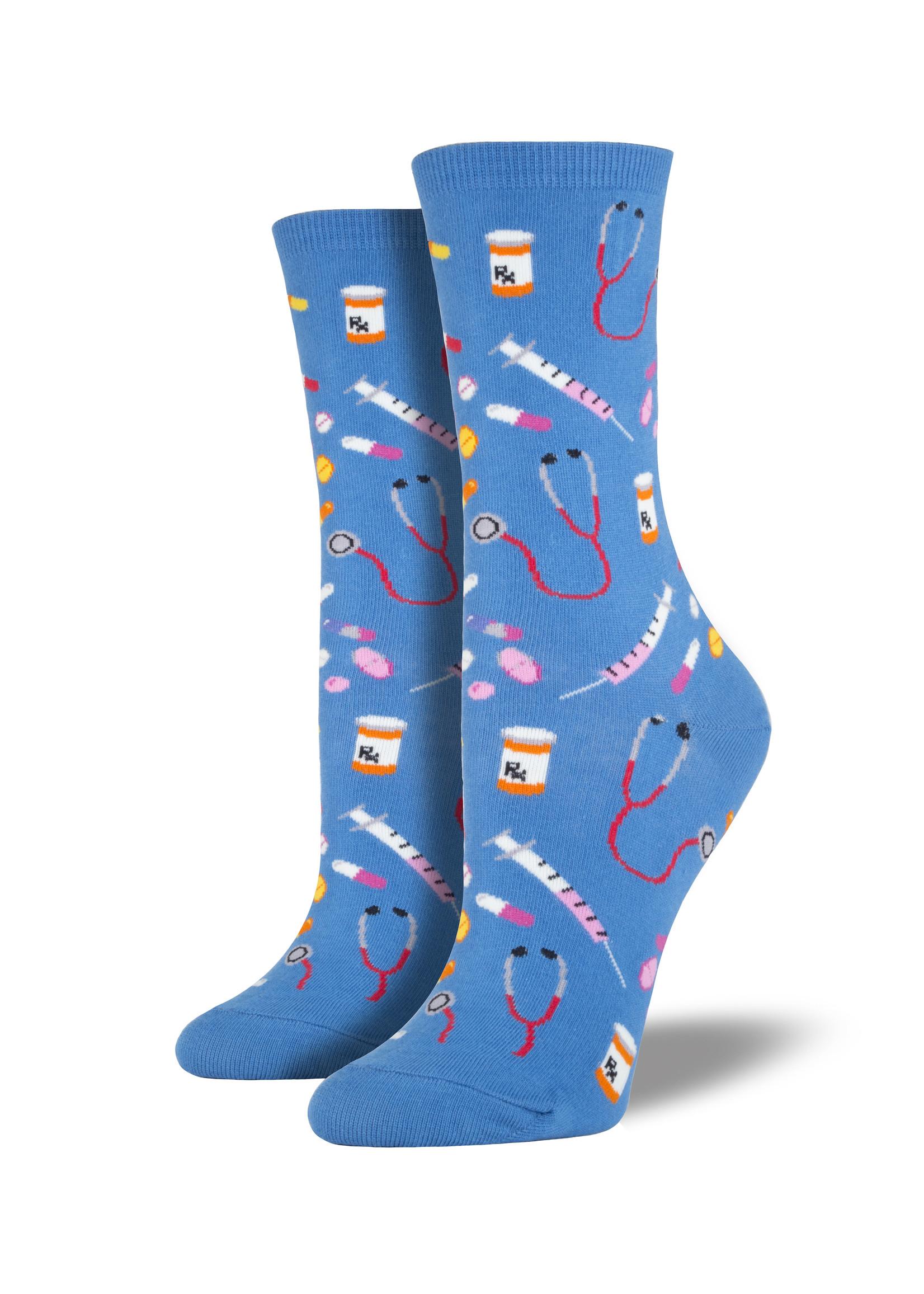 Socksmith Canada Inc WOMEN'S MEDS SOCKS