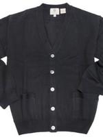 Viyella Viyella Button Up Cardi L/S 255610