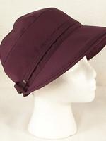 Semi Brimmed Rain Hat