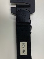Arcade RAMBLER BELT BLACK A11300