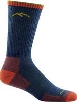Darn Tough HIKER BOOT MID WEIGHT CUSHION SOCKS-DENIM 1405 LARGE