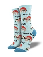 Socksmith Canada Inc WOMEN'S SUPER LAZY WNC2280-BHT