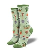 Socksmith Canada Inc WOMEN'S HOE DOWN WNC2276-GEE