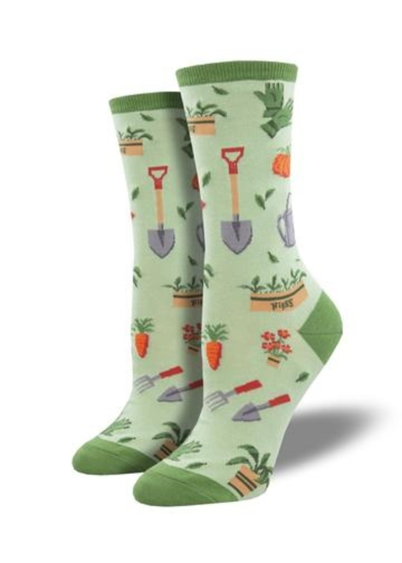 Socksmith Canada Inc WOMEN'S HOE DOWN