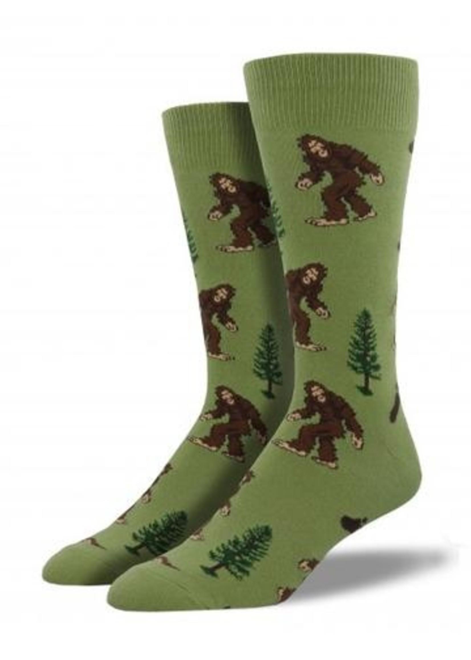 Socksmith Canada Inc MEN'S BIGFOOT SOCKS