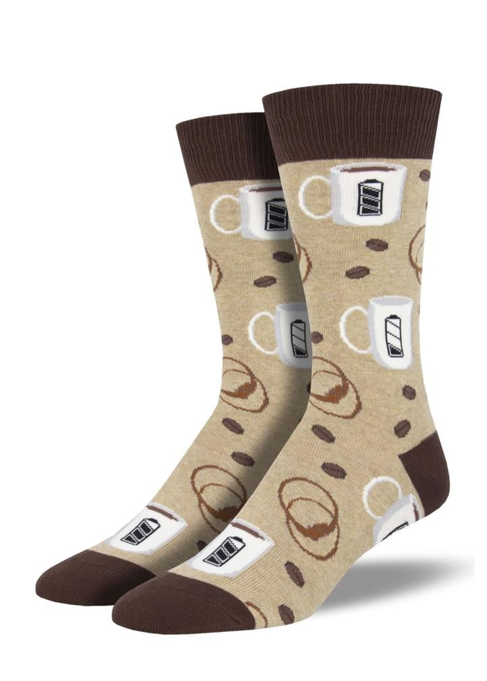 Socksmith Canada Inc REFUEL -  MNC1856-HEM
