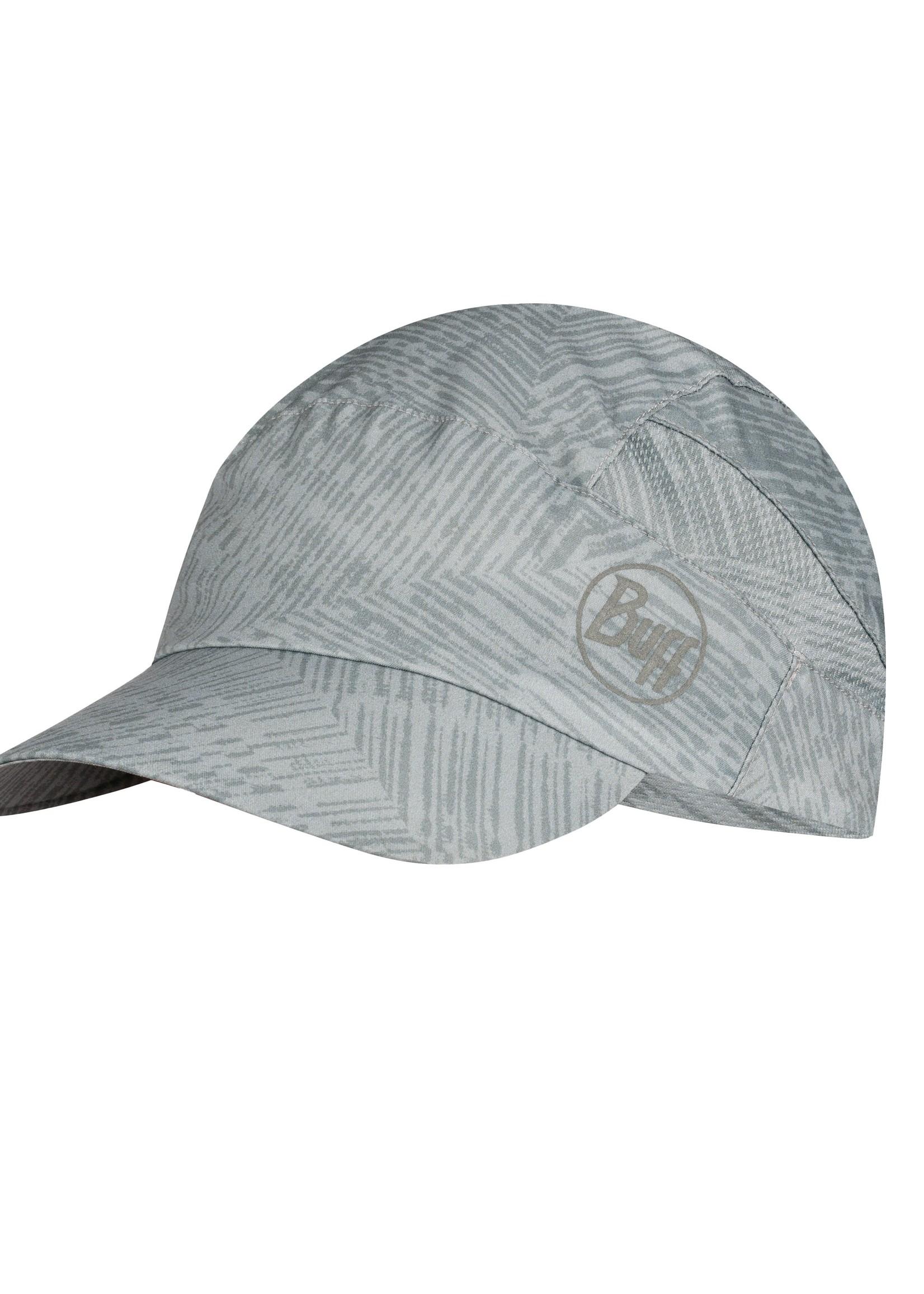 Buff TREK PACK CAP KELED GREY