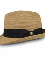 Sunday Afternoons CAYMAN HAT S2A27015 TAN