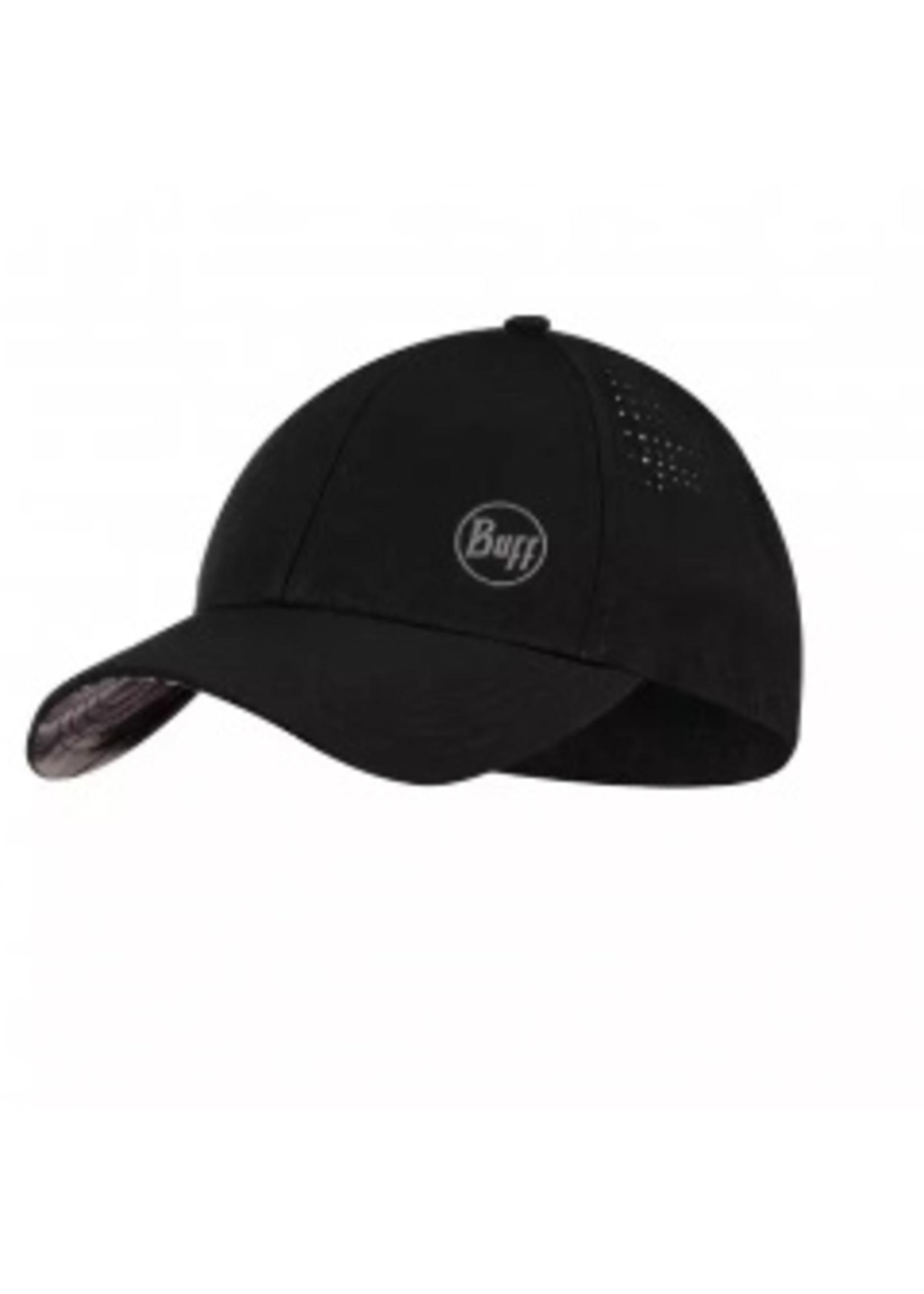 Buff TREK CAP IKUT BLACK