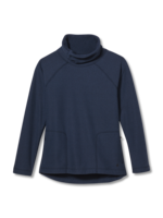 Royal Robbins WOMEN'S CONNECTION REVERSIBLE PULLOVER Y312018