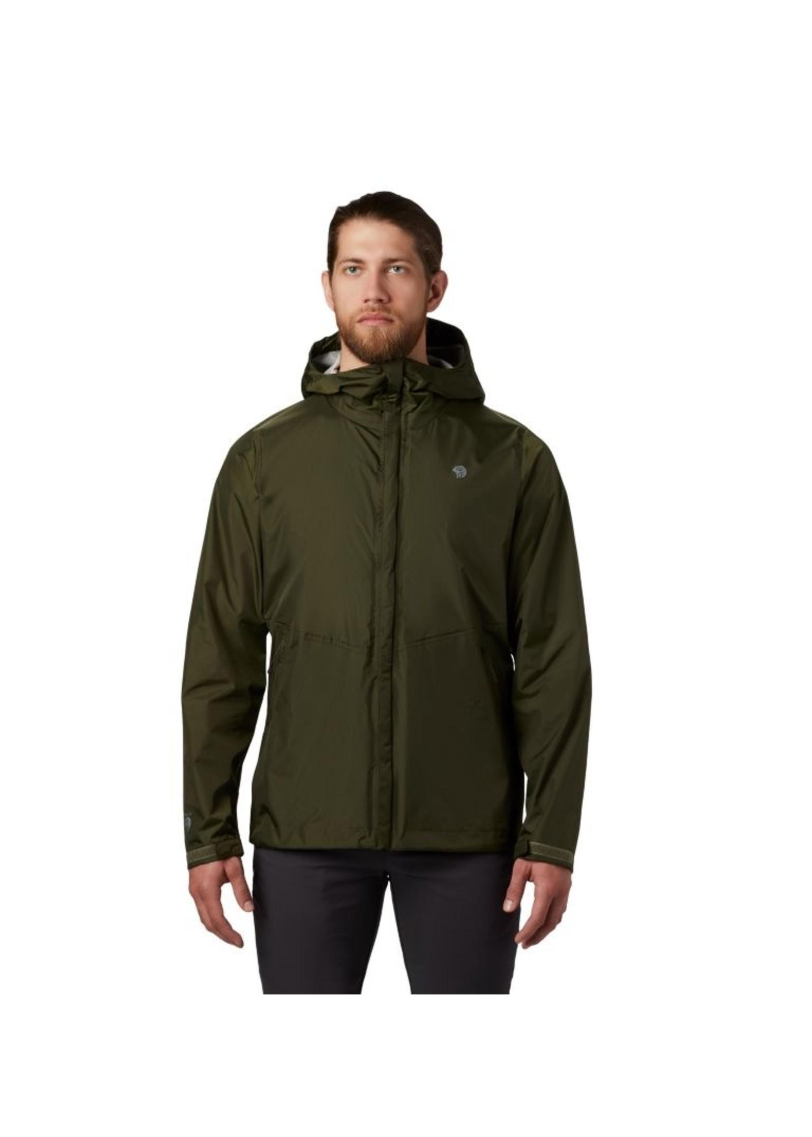 Mountain Hardwear ACADIA JACKET
