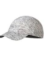 Buff PRO RUN CAP 125423 SILVER GREY S/M
