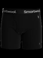 Smartwool MENS MERINO 150 BOXER BRIEF SW014011 BLACK