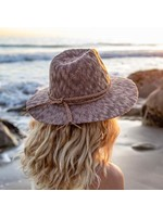 Sunday Afternoons BOHO HAT S2C27802  COPPER