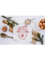 Your Green Kitchen VERY MERRY, GIFT BAG