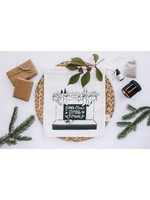 Your Green Kitchen SANTA IS COMING, GIFT BAG