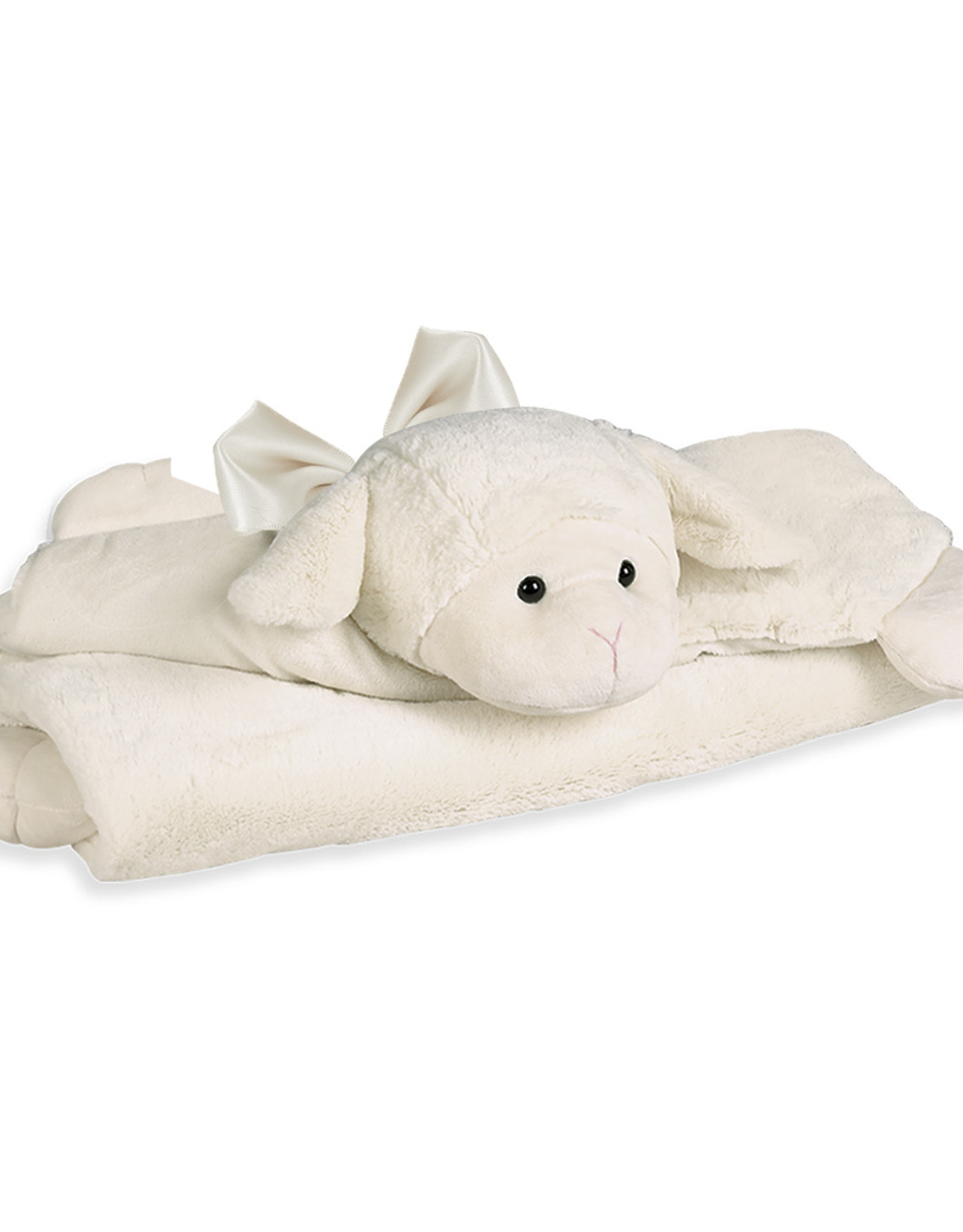 Bearington Bearington Lamby Belly Blanket