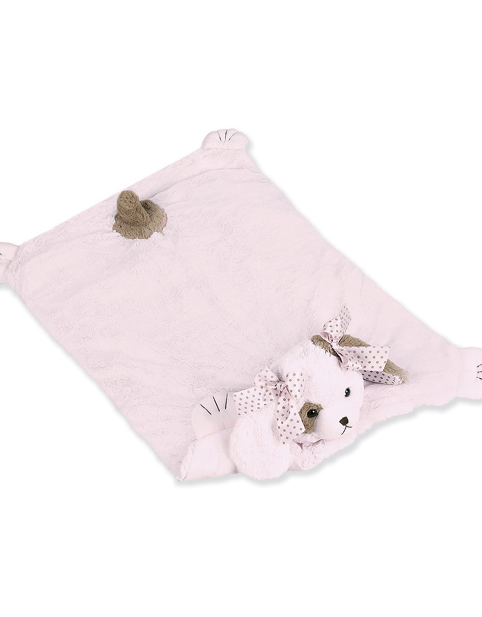 Bearington Bearington Wiggles Belly Blanket