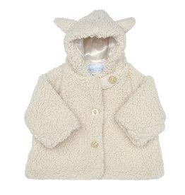 Bearington Bearington Lil' Lamby Coat 12-24 mos