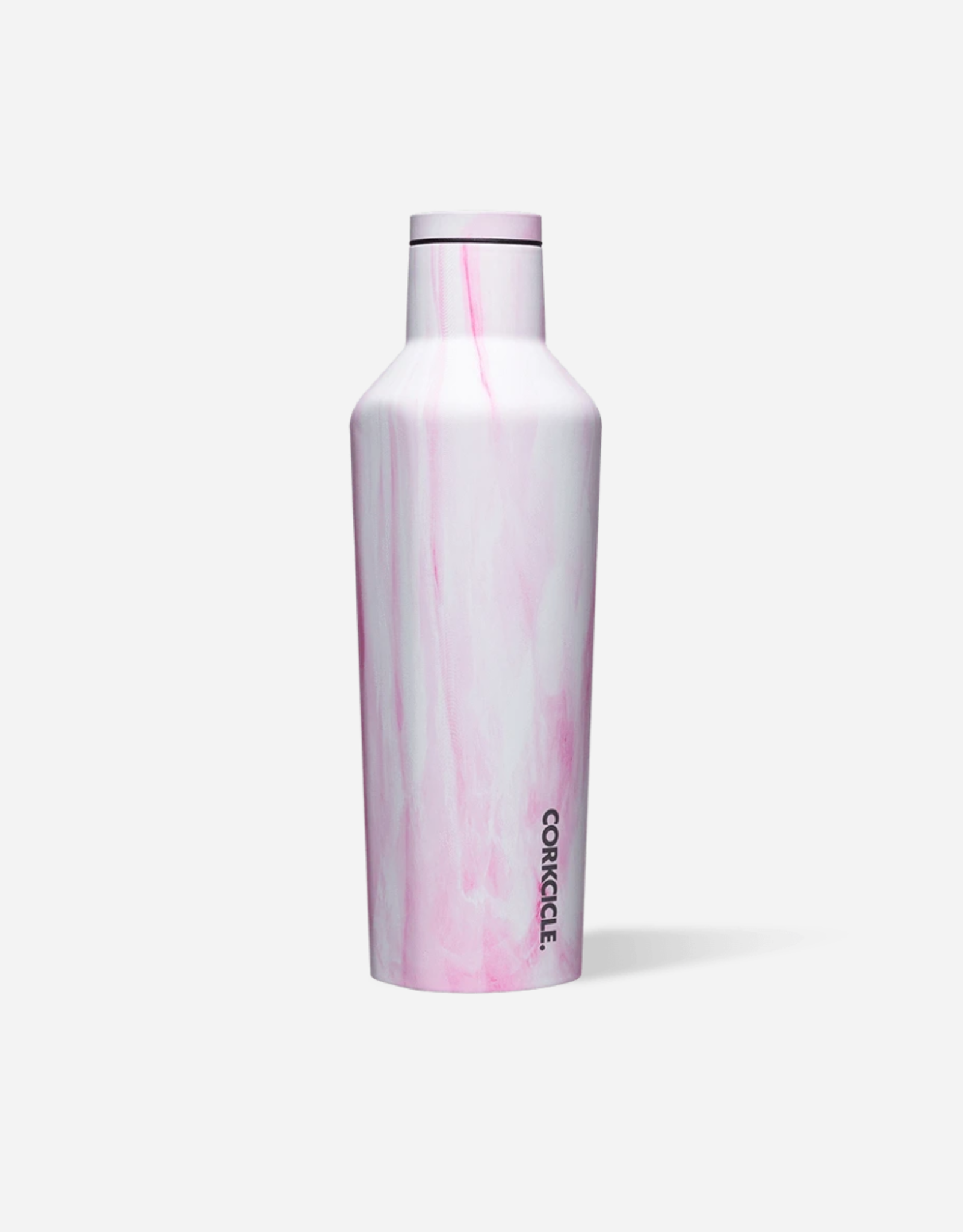 Corkcicle Corkcicle Pink Marble Canteen 16 oz