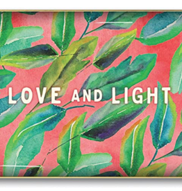 Studio Oh! Studio Oh! Love and Light Tray