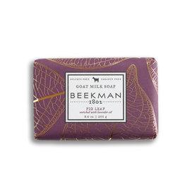 Beekman Beekman Fig Leaf Bar 9 oz