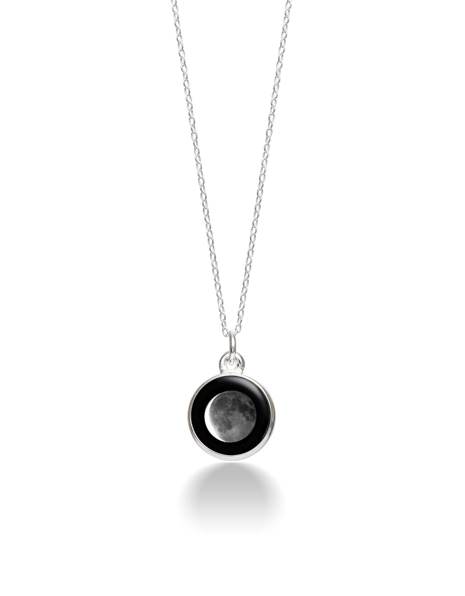 Moonglow Jewelry Moonglow Charmed Simplicity Necklace