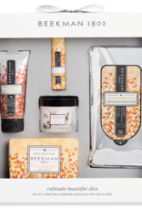 Beekman Beekman Honey & Orange Blossom Favorites Set