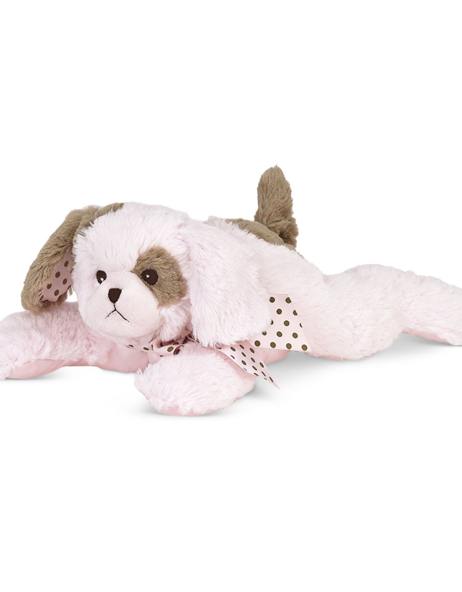 Bearington Bearington Baby Wiggles Rattle