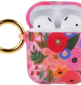 Rifle Paper Co. Rifle Paper Clear Garden Party AirPod Case