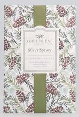 Greenleaf Greenleaf LG Sachet Silver Spruce