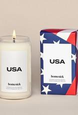Homesick Homesick Candle USA