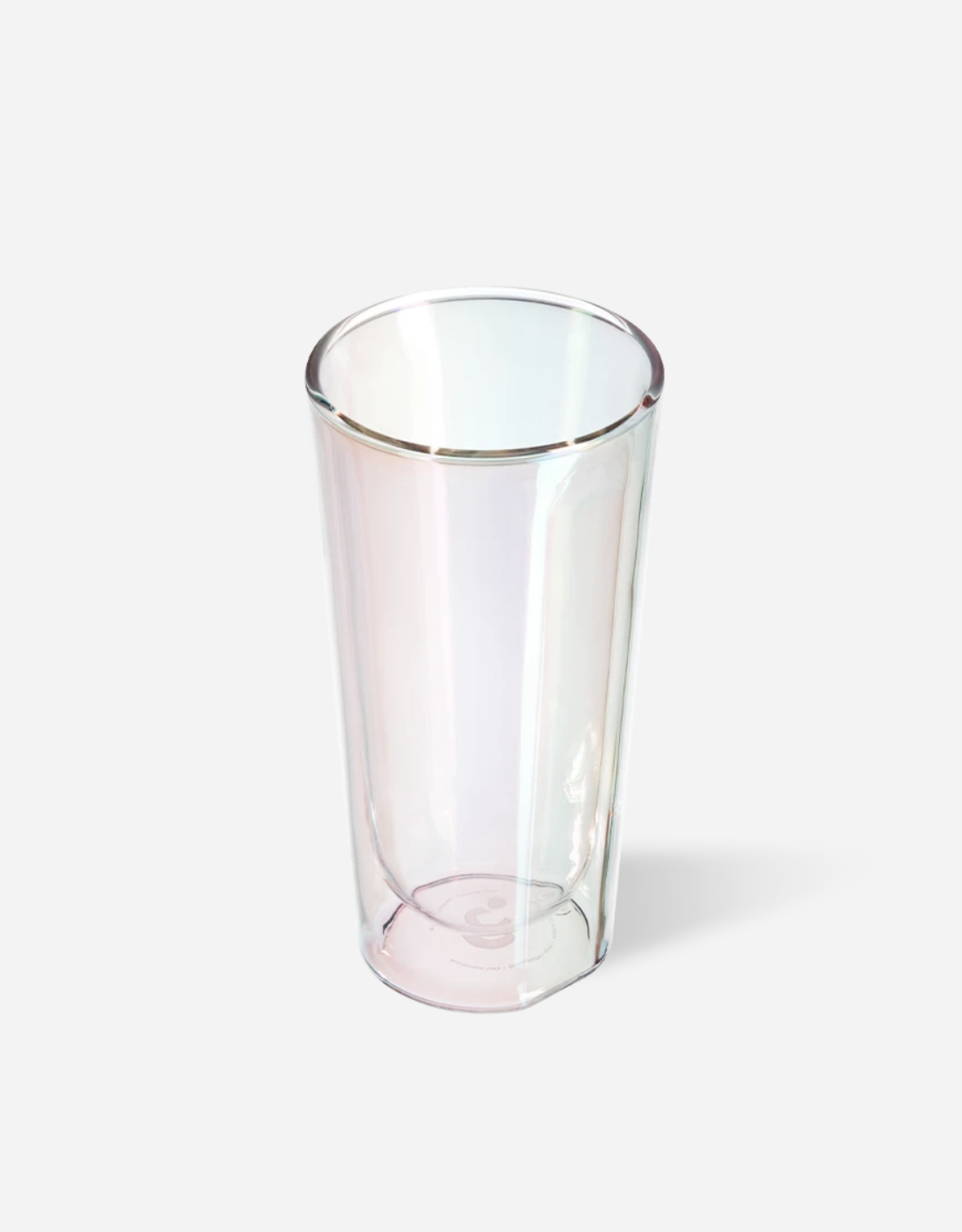Corkcicle Corkcicle Pint Glass Set Clear