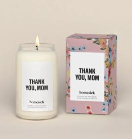Homesick Homesick Candle Thank You Mom