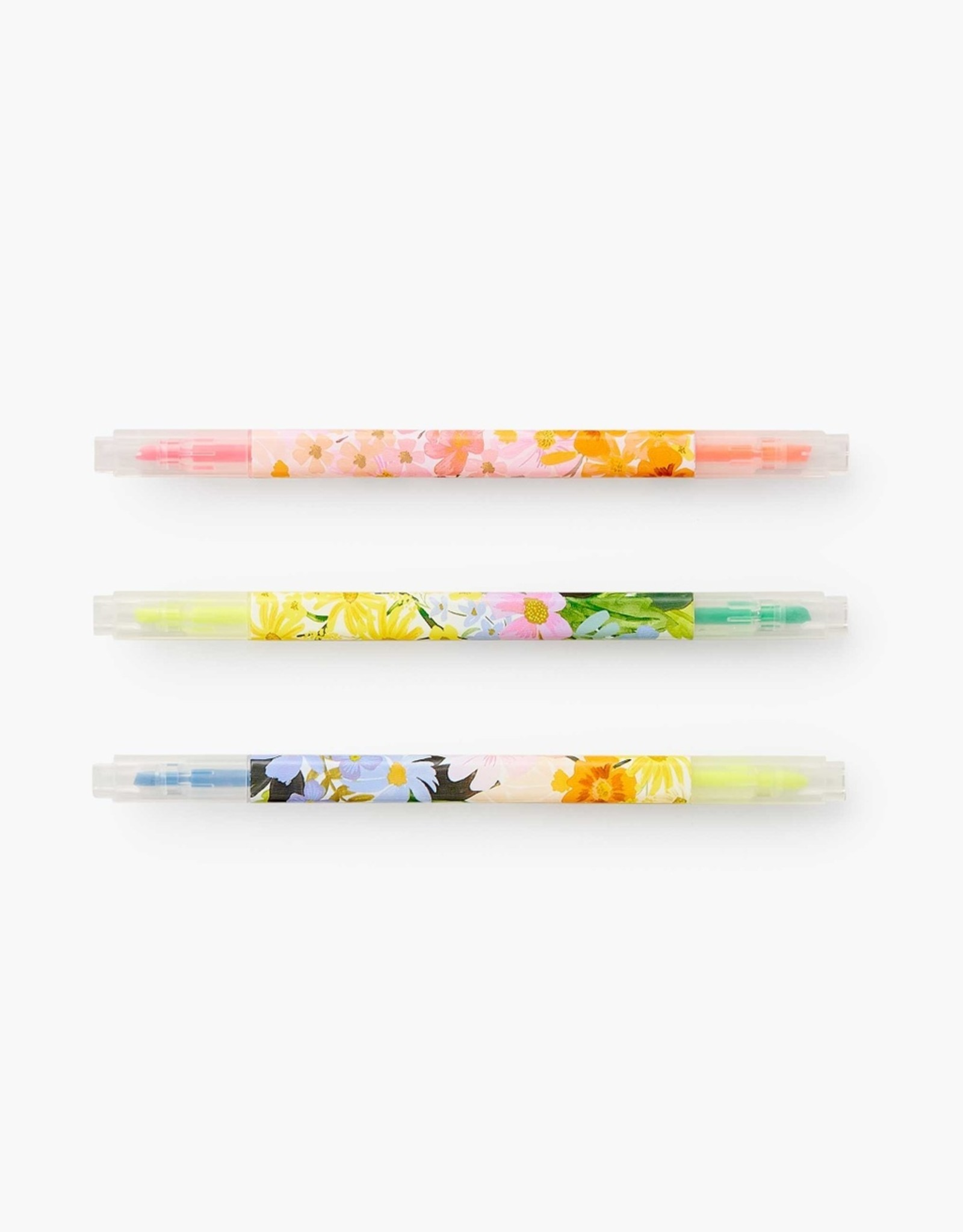 Rifle Paper Co. Rifle Paper Marguerite Highlighter Set