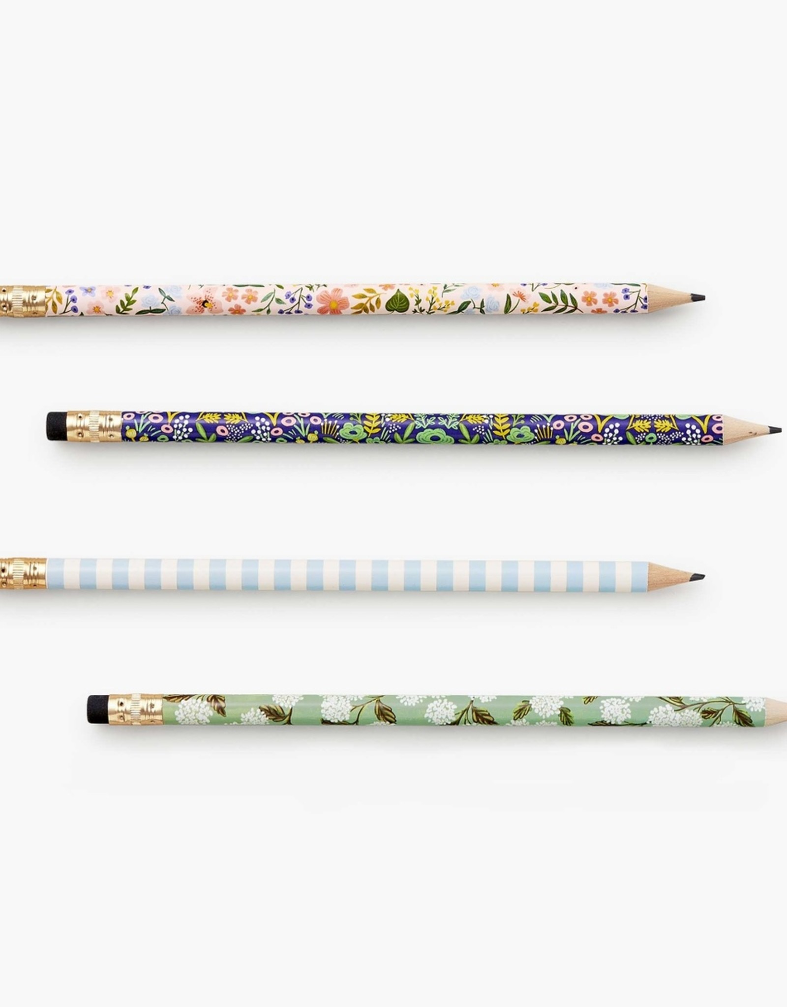 Rifle Paper Co. Rifle Paper Meadow Pencil Set