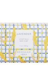 Beekman Beekman Lavender Bar 9 oz
