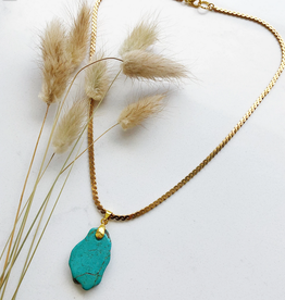 Artifacts Estrella Necklace
