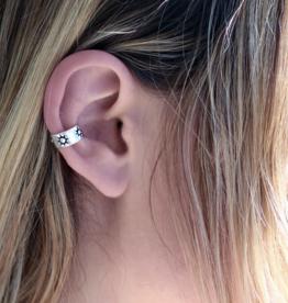 Artifacts Gypsy Ear Cuff
