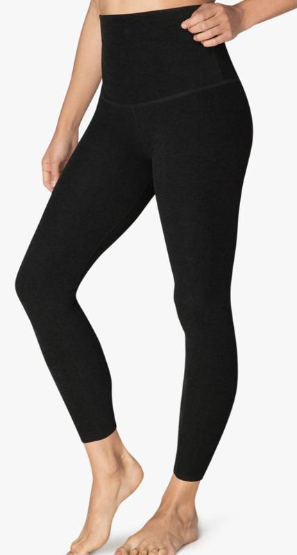 Beyond Yoga Beyond Yoga Spacedye High Waisted Midi Legging