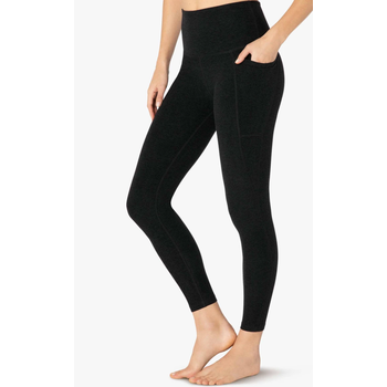 Beyond Yoga Beyond Yoga Out of Pocket High Waisted Midi Legging