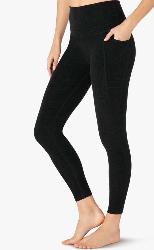 Beyond Yoga Beyond Yoga Out of Pocket High Waisted Midi Legging