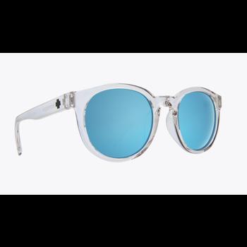 Spy Spy Hi-Fi Crystal Gray w/ Light Blue Spectra
