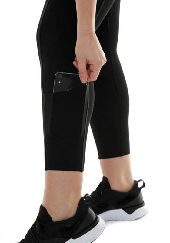 K-Deer K-Deer Solid Double Pocket Sneaker