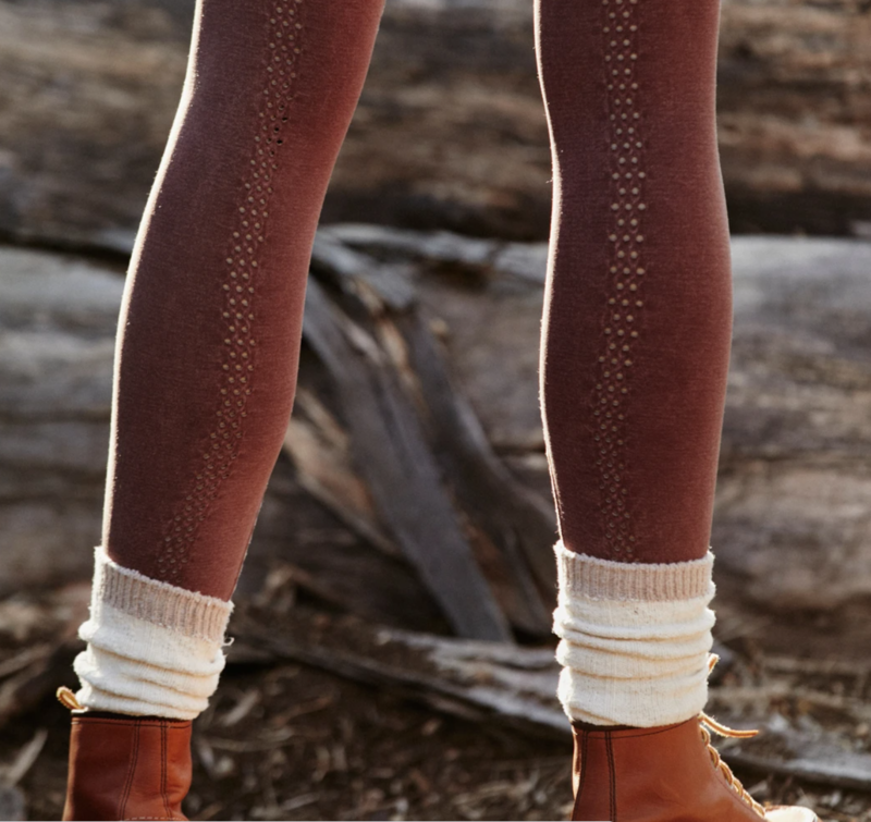 Free People Movement Good Karma Legging by Free People Movement