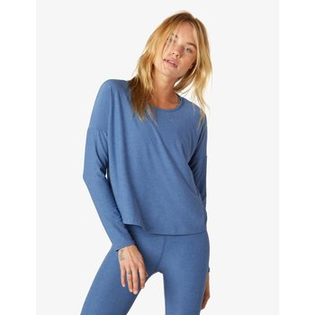Beyond Yoga Morning Light Pullover by Beyond Yoga