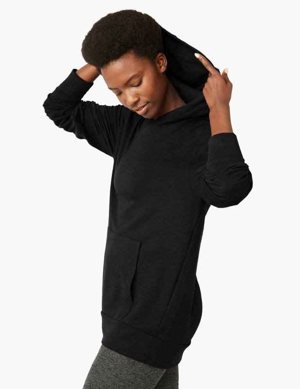 Beyond Yoga Go Getter Hoodie by Beyond Yoga