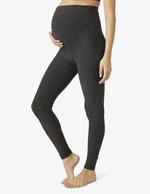 Beyond Yoga Spacedye Love the Bump Midi Maternity Legging