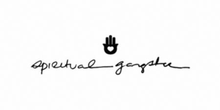Spiritual Gangster