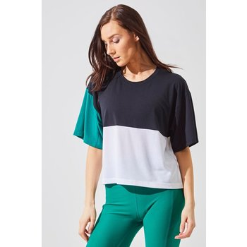 MPG Refresh Cropped Tee